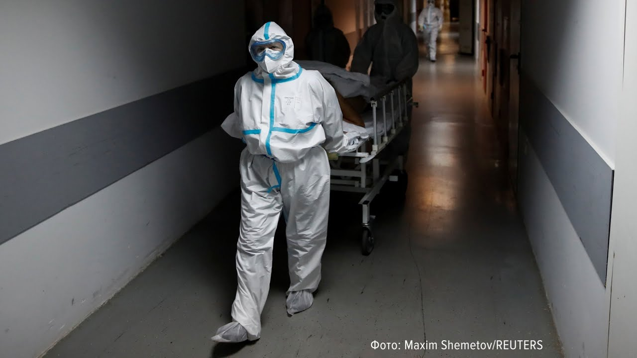 Дагестан: можно ли было избежать коронавирусного кошмара?