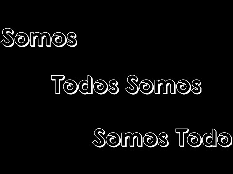 Dominique Patrick Noel - Dominique Patrick Noel - Somos (Feat. Hector Luis Pagan) [Official Video]