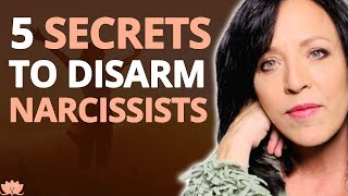 5 Key Phrases to Disarm a Narcissist-Reclaim Your Control