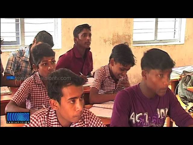 Amid negligence, Aralam Farm High School now to make both ends meet