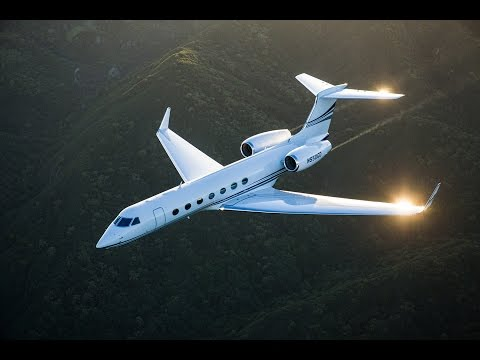 Gulfstream: Creating and Delivering the World's Finest Aviation Experience
