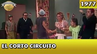 El Chavo   El corto circuito (Completo)