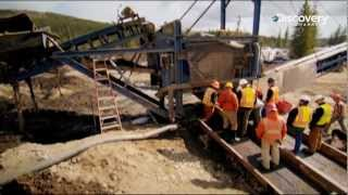 Gold Rush (Season 3): Thousand Ounces Goal