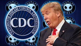 Trump Administration bans CDC from using words like