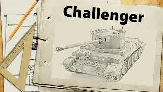 Challenger - неожиданно неплох