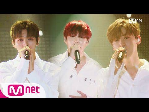 Wanna One Go [최초 공개] 린온미 - ′영원+1′ @X-CON 180604 EP.21