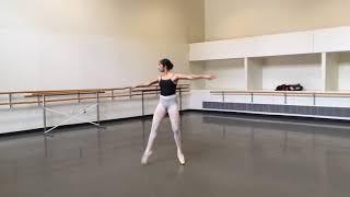 Saxena Ballet