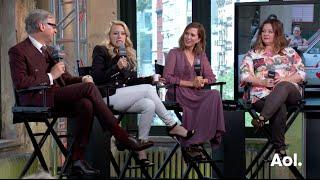 Melissa McCarthy, Kristen Wiig, Kate McKinnon and Paul Feig On