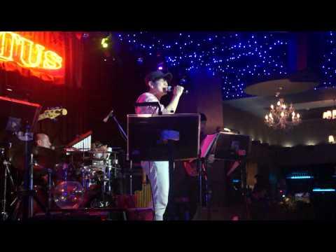曾治豪2014/12/29LOTUS演唱-或許你是對的