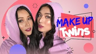SITA MAKEUP | FRIEND | TWINS WITH BB TRẦN | 👩‍❤️‍👩 SINH ĐÔI 👩‍❤️‍👩