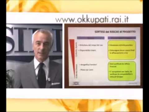 Ricerca di personale Sidi a Okkupati (Rai3) - estratto