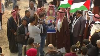 تغطية حية لمسيرة العودة الكبرى من غزة     -