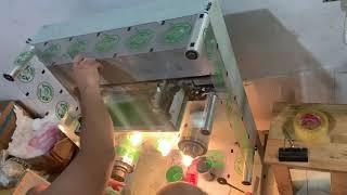 Máy in cuộn màng