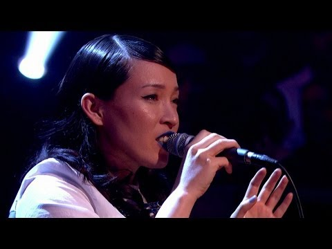 Little Dragon - Klapp Klapp - Later... with Jools Holland - BBC Two