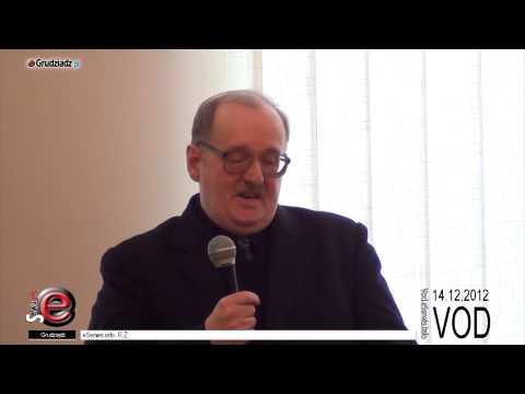 Konferencja Naukowa nt. Wartości, samorządu, demokracji - z wykładem
