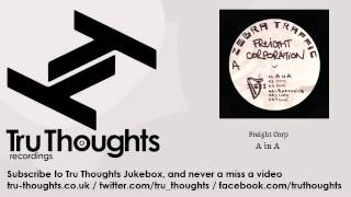 Freight Corp - A in A