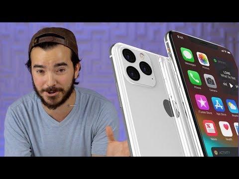 iPhone 11 (2019) - Mejor esperar a 2020?