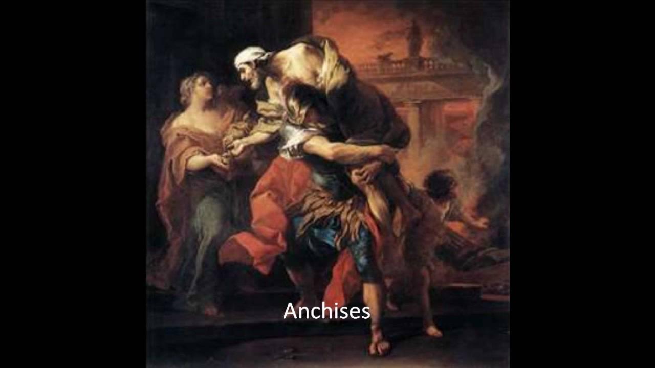 Aphrodite's Affairs - YouTube