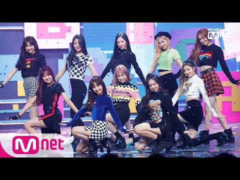 [Cherry Bullet - Q&A] 2019 MAMA Nominees Special│ M COUNTDOWN 191121 EP.643