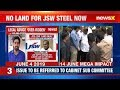 Karnataka Government puts JSW Land Deal on hold, no sales to be made to JSW