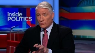 John King: Dem Party's future is its past