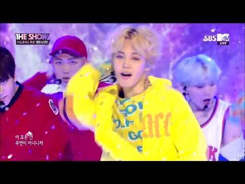 방탄소년단(BTS) - MIC Drop + 고민보다 Go + DNA 교차편집 (stage mix)