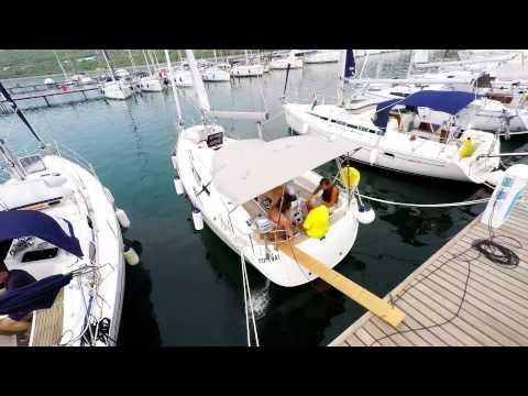 Garant Yacht Charter Punat, Croatia