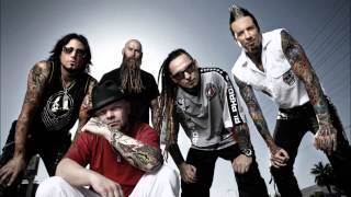 House of the Rising Sun - Five Finger Death Punch and The Animals