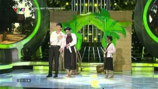 Gương mặt thân quen nhí: Tập 6 - bé Bảo An, Minh Thuận - 07/11/2014
