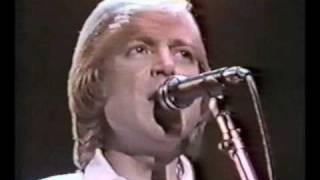 Moody Blues - Nights In White Satin - at Wembly Arena 1984