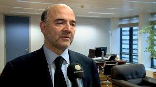 За места для «своих» министров ЕС перечислил откат Украине в 500 млн евро