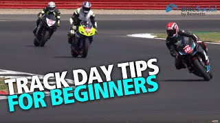First Motorcycle Track Day [Top Tips] | BikeSocial