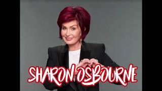 Top 5 funniest Sharon Osbourne moments on The X Factor😂😱😍
