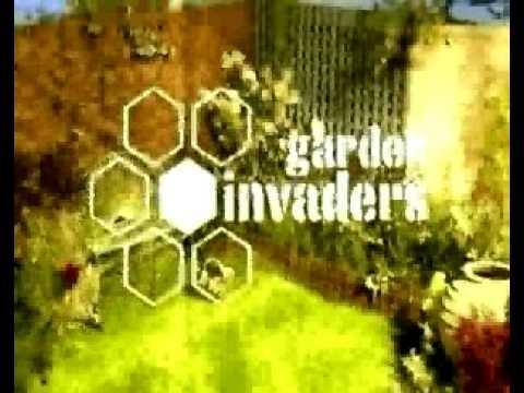 Garden Invaders