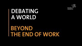 Beyond the end of work