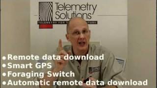Watch video - Seabird GPS