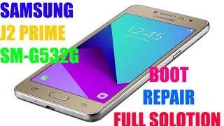 Samsung J2 prime G532G or F Dead Boot i by medusa box - Gsm unlock Rj