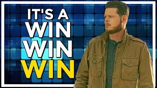 Top 5 Flashiest Moves By Big Brother Winners