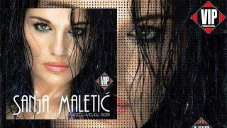 Sanja Maletic - Ti si ljubav mog zivota - (Audio 2006)
