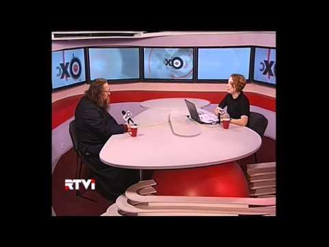 ОСОБОЕ МНЕНИЕ: Андрей Кураев: об увольнении, религиозном образовании и ситуации на Украине.
