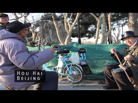 A Winter's Day in Beijing by Lightfoot Travel