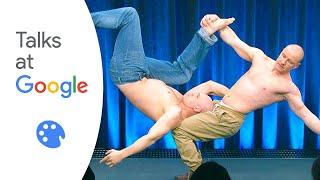 Cirque du Soleil Paramour: A Cirque du Soleil Musical | Talks at Google