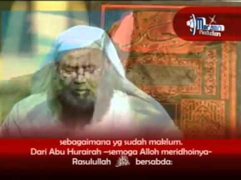 Syaikh 'Abdul Adzim Badawi - Hukum Mencukur Janggut Dalam Islam