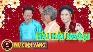 Hài Hải Ngoại 2018 - BẢO LIÊM, BẢO CHUNG, VƯỢNG RÂU | Phim Hài Hay Mới Nhất