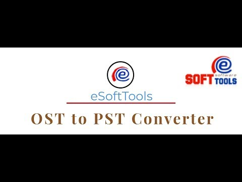 Convert OST to PST without Outlook