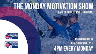 #MondayMotivation Show - episode 11 - Solo Training session - DECISION MAKING