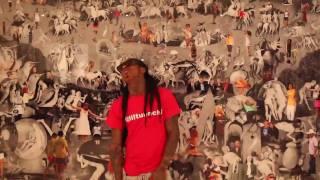 Lil Wayne - Steady Mobbin (Feat. Gucci Mane) (Official Video) (Dirty Version) (720p HD)