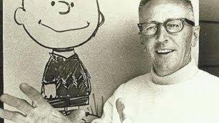 Charles Schulz speaking at UCLA 5/24/1971
