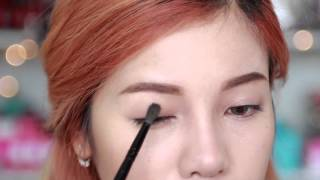 Makeup Valentine's Pink |Changmakeup|