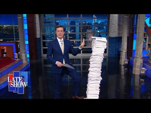 No News Is Trump News